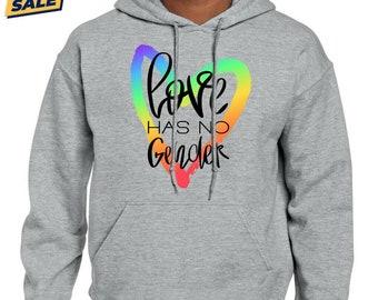 Hoodie Hot Just Love Love It Love Just Love It Love LGBT LGBT Love Peace Gay Pride Funny Adult /& Kids Hoodie Top Hoodie