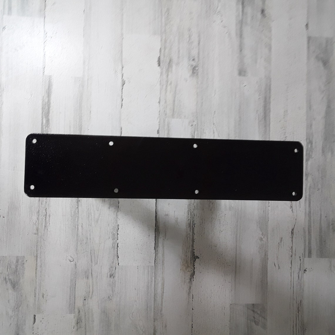 X-series Hammertone Black Coffee Table Legs