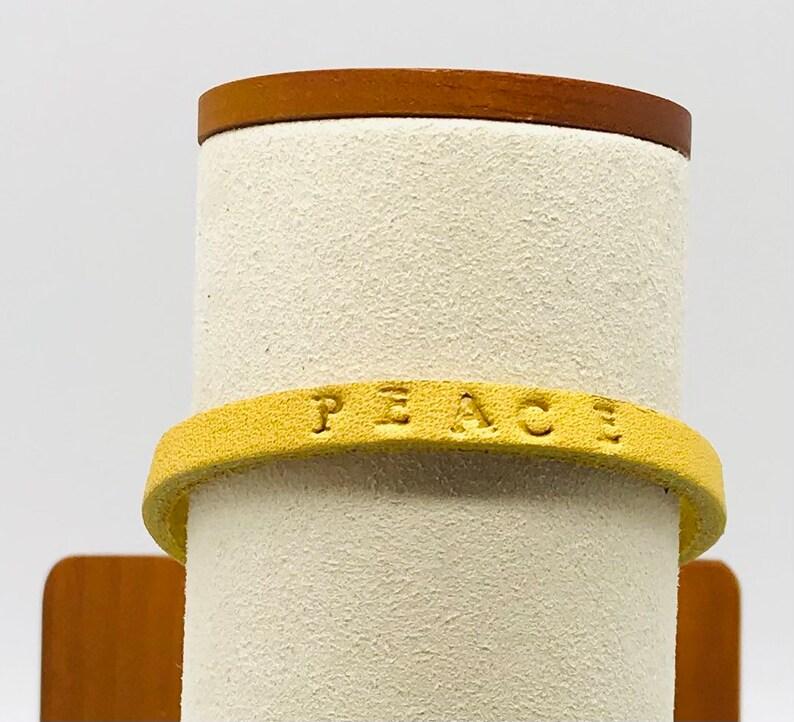 Vegan Leather Soda Pop Top Leather Charm Bracelets Faux Suede Boho Jewelry Charms Evil Eye Charm Enamel Connector
