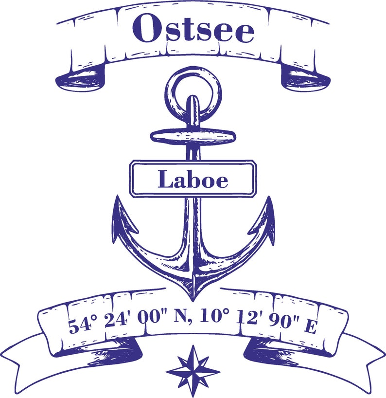 Laboe Baltic Sea  Digital Download image 0
