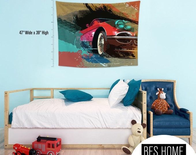 Kids room,Nursery,Fabric Wall Hanging,Tapestry,Textile Wall Hang,Wall Decoration,Kids room  Decor,Nursery Tapestry,Wall Art