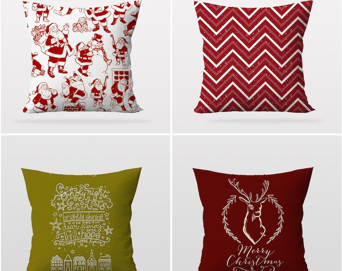 Christmas Home Decor,New Year,Noel Decoration,Pillow Cover,Luxury Sofa Cushion,Modern Sofa,Cushion,Outdoor Pillow,Throw Cushions,Velvet look