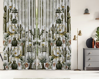 Tropical Series 5,Window Curtain 2 panels set,Blackout,Room darkering,Custom size,Termal insulited,Noise reducing