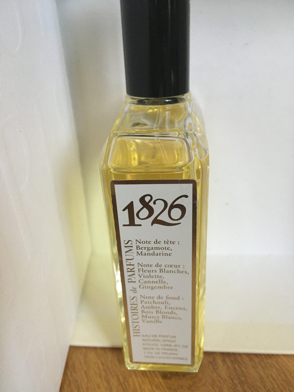 1826 Eugenie de Montijo Histoires de Parfums Eau de Parfum EDP