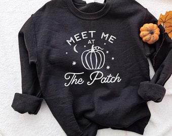 Pumpkin Patch Sweatshirt Sunkissedcoconut™