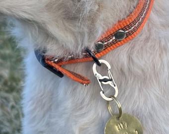 Dog tag clip, S-Biner®  Taglock by Nite Ize®