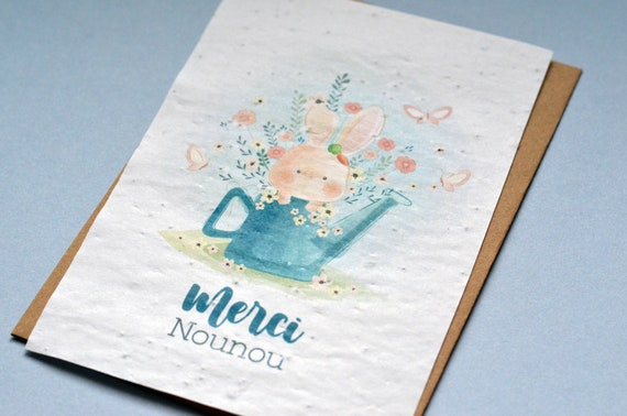 Map seeded New Adventures Card to plant Retirement Wildflower map.