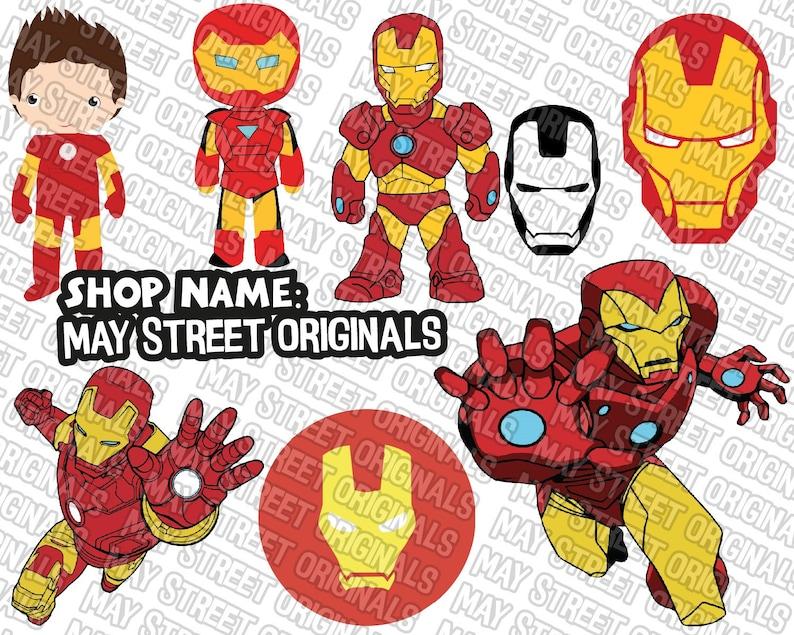 ironman svg ironman birthday tony stark svg superhero svg ironman cricut iron man svg iron man clipart avengers svg marvel svg