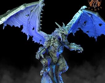 Erevos the Death Dragon