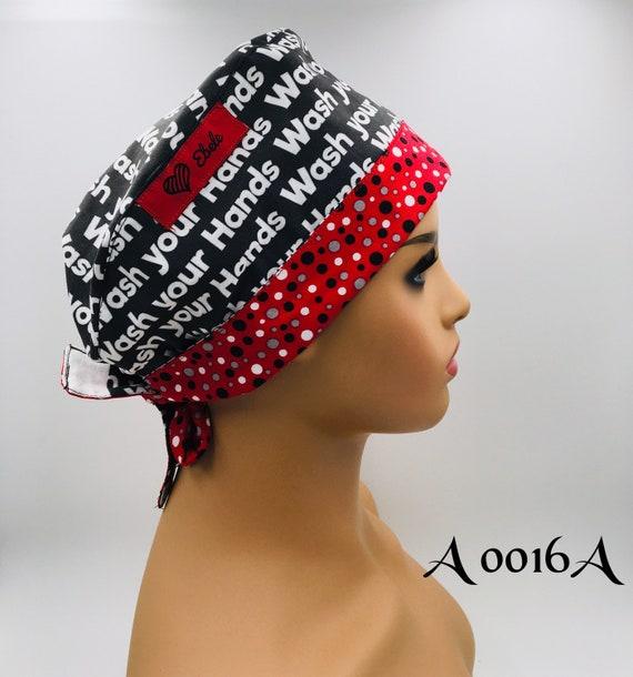 Fierce Tiger print cap,Snazzy