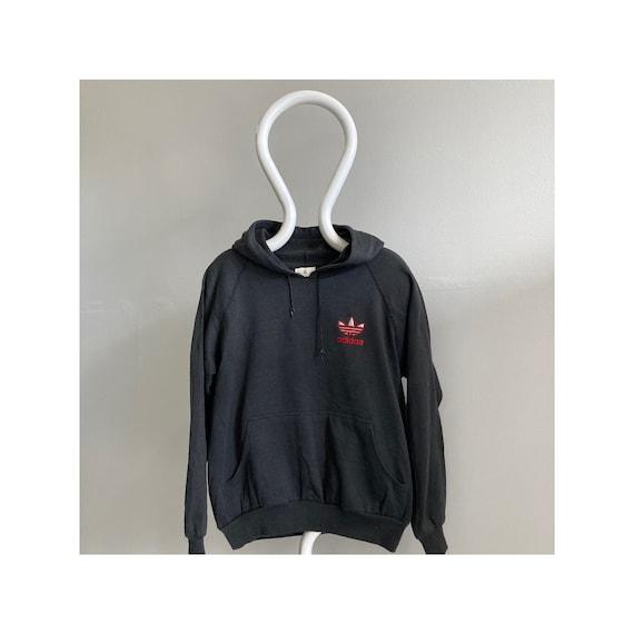 Vintage 80s Adidas Hoodie
