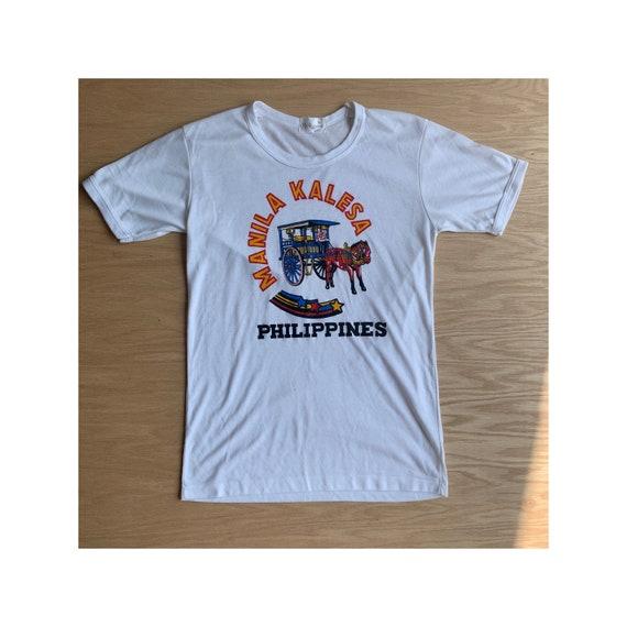 Vintage 70s Phillipines Soft T-Shirt