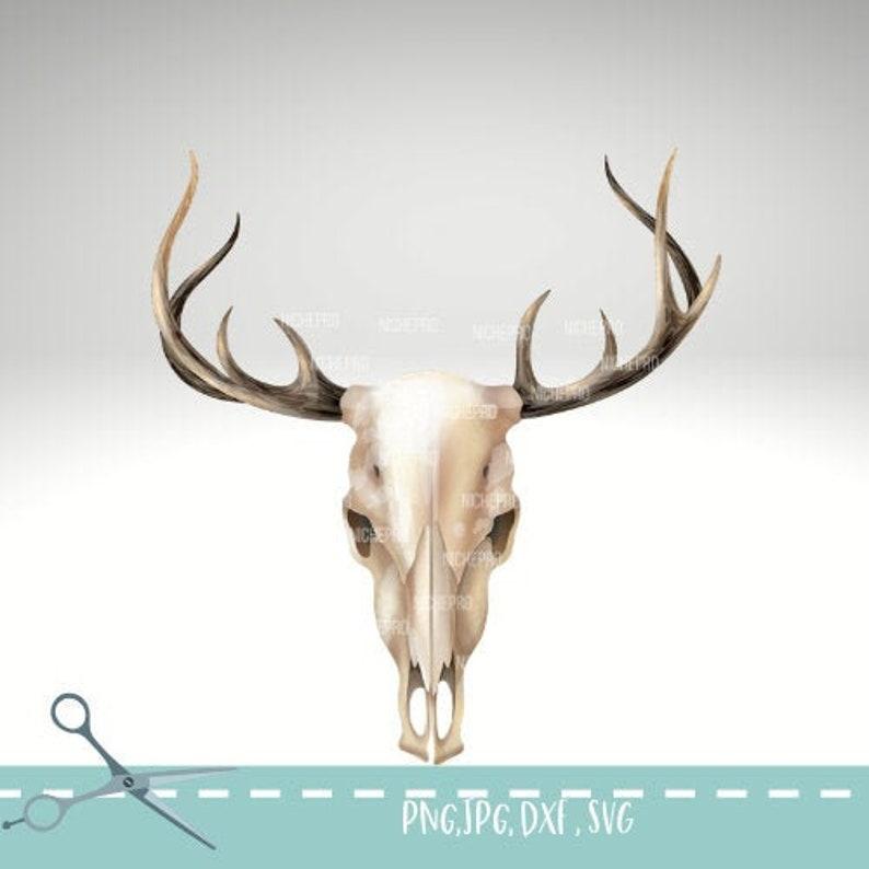 Hunting svg Deer Skull svg dear Skull svg Deer skull png, deer skull head deer skull Deer antlers svg Deer head svg