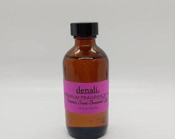4 oz (120ml) VS Bombshell Type Premium Fragrance Oil