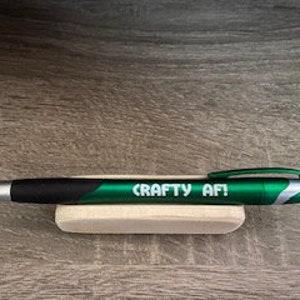 Howdy Bitches Crystal Pens with Stylus /& refillRhinestone Pen wStylusRefill