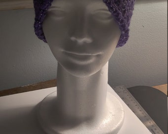 Headband, ear warmer, winter garment, hair band, winter head band, woman's ear warmer, woman's headband