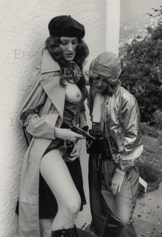Women 1970s naked Free porn
