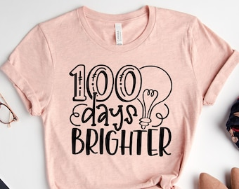 Download 100 Days Brighter Etsy