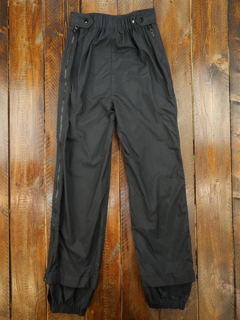 Vintage Alperna Ski Pants Size Medium D33