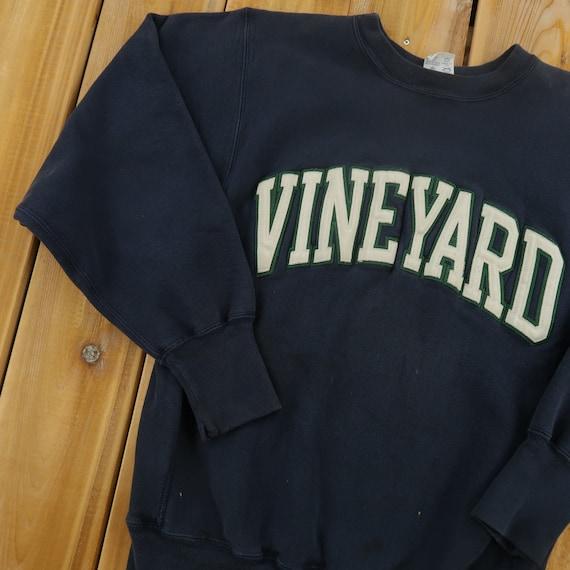 Vineyard Champion Vintage Reverse Weave Sweatshirt