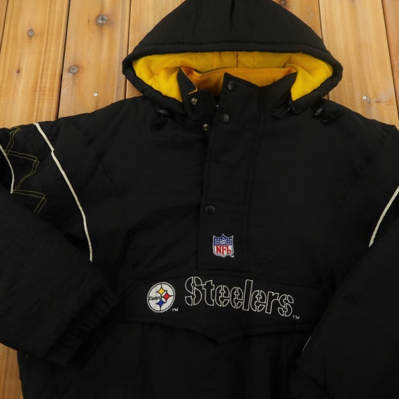 Pittsburgh Steelers Starter NFL Authentic Pro Line