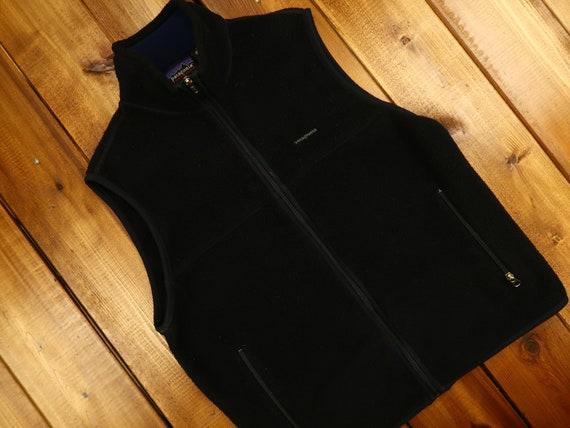 90s Patagonia Synchilla Fleece Vest Size Medium