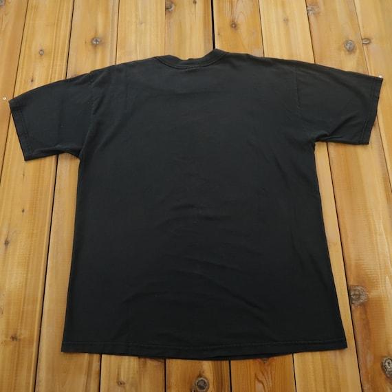 WCW Sting 1998 Rare Wrestling T shirt Size XL B1 - image 3