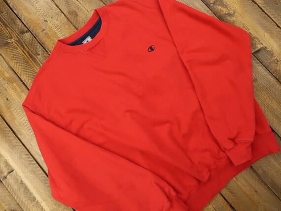 Vintage Champion Sweatshirt Size 2XL D12