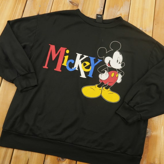 Disney Mickey Mouse Mickey Unlimited Spell Out Thi