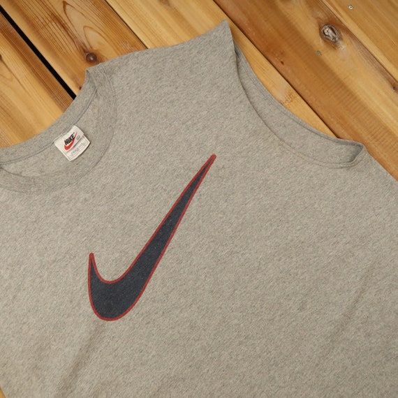 Nike 90s US National Soccer Team Tank Top Size XL