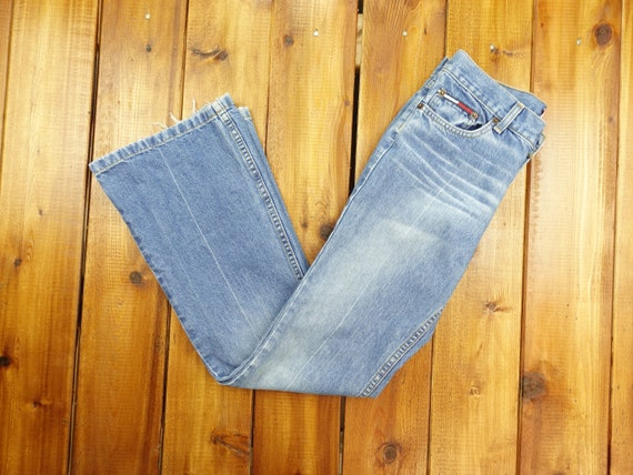 90s Tommy Hilfiger Bootcut Women's Jeans Size Smal