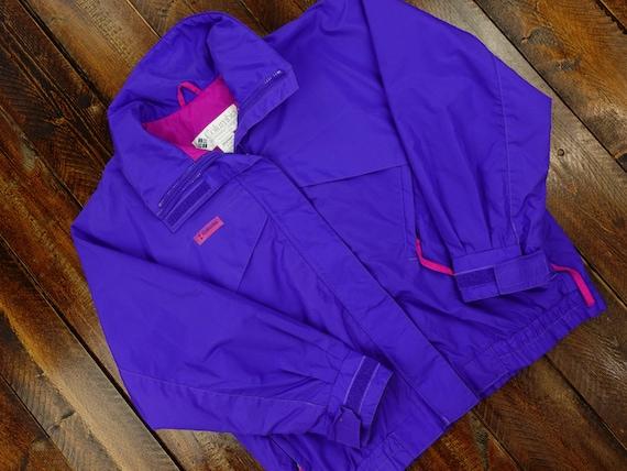 Columbia Sportswear Women's Windbreaker Size Large