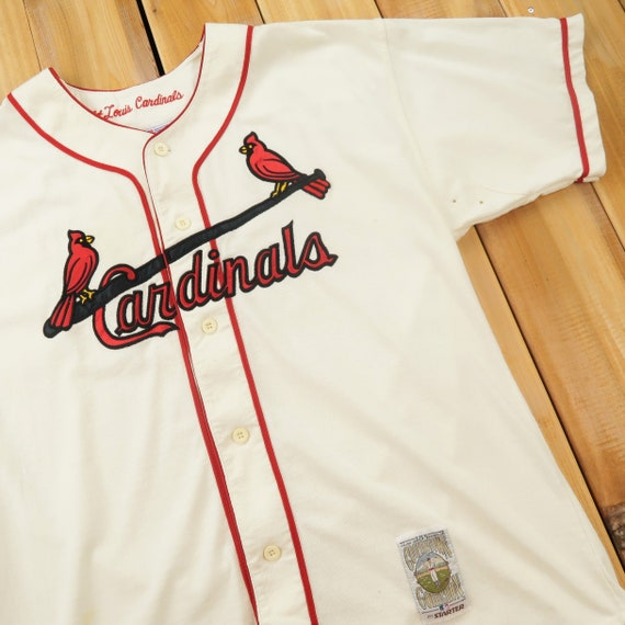 St Louise Cardinals Starter Coopers Town Collectio