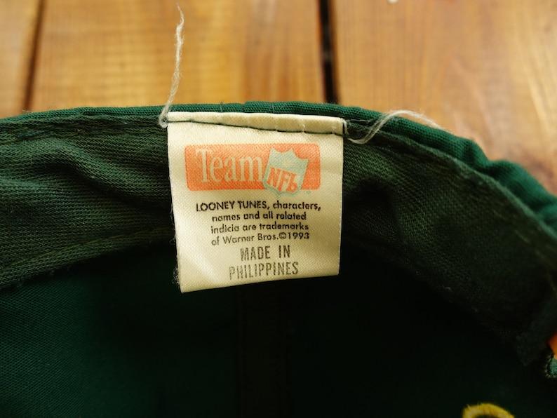 93/' Greenbay Packers Looney Tunes Snapback OS