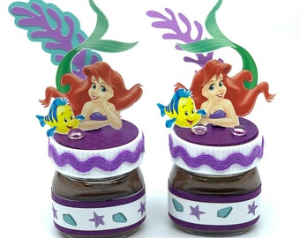 Mermaid Party Decor   Under the Sea Box   Under the Sea Party Decorations  