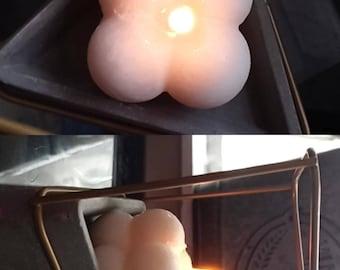 Mini molecool Candle