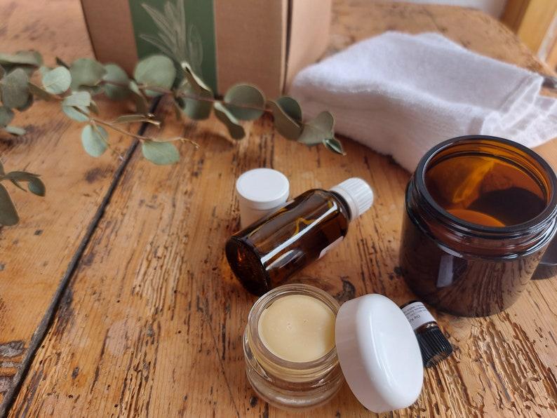 DIY lip care natural cosmetics homemade image 0