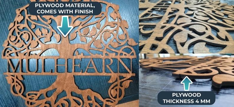 Wood sign cut out Hi sign for front door Hi wood cutout Laser cut wood sign custom Wood sign for outdoor Hi wooden sign