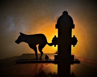 Doodie - Silhouette Light