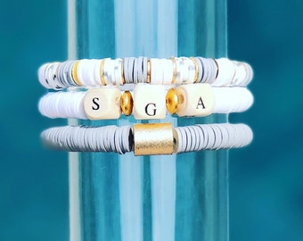 Asymmetrical garnet gemstone gold braceletSlim garnet gemstone braceletstacking braceletsstackable Indian inspired gemstone bracelet