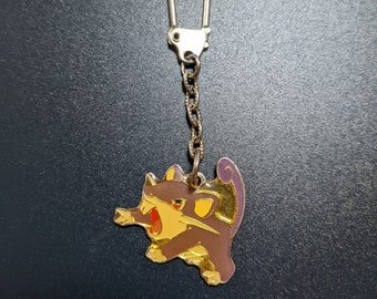 Rattata Pokemon Anime Charm Made Into What You Want