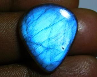 64\u00d732\u00d76 mm fancy shape gemstone 99 carat 60/% sell Natural Labradorite  cabochon gemstone good quality loose gemstone hand made polish