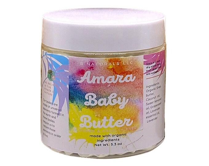 Amara Baby Butter