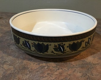 On Sale Mikasa Intaglio Replacement 5 inch Sauce BowlAnnette Style Made in Japan Vintage Kitchen