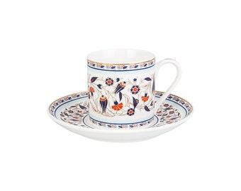 Turkish Coffee Sets | Etsy UK