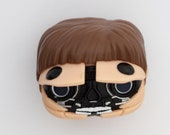 Young Ford Chase Funko head part for customizing