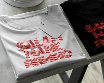 F.C Liverpool T-shirt Tee Soccer 3D Fan UK England Football Team Premier League