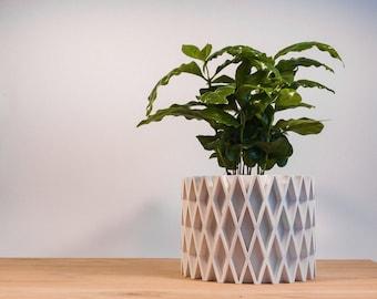 Indoor Plant Pot - TRIBAL