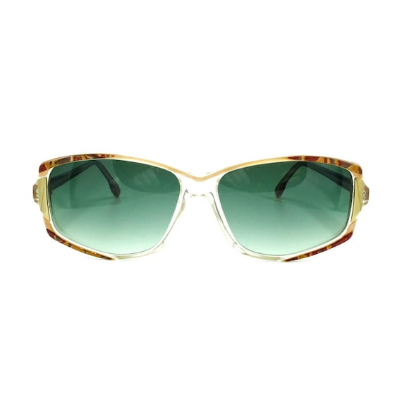 Lux vintage sunglasses 1960s