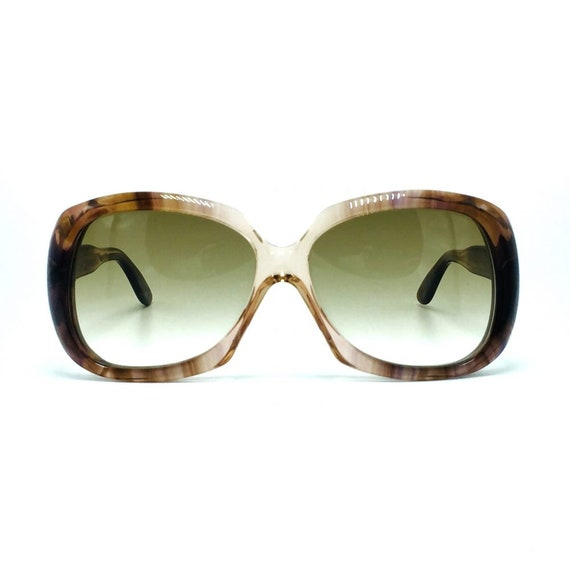 Bermejo vintage sunglasses 1960s